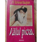 Valul Pictat - W.somerset Maugham