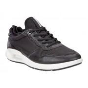 Pantofi casual dama ECCO CS16 (Negri)