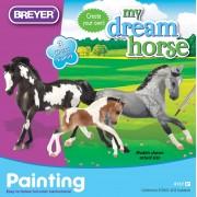 Breyer Horse Family Painting Kit - 4157