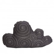 Roommate - Kudde - Cloud Cushion Anthracite