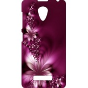 Prefect Printed Hard Back Case Cover For Lenovo A5000