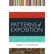 Patterns of Exposition by Robert A. Schwegler