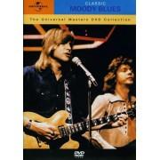 Moody Blues - Classic Moody Blues (0602498266533) (1 DVD)