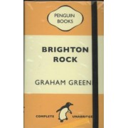 Brighton Rock Notebook by Greene, Graham
