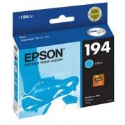 Cartucho de Tinta Epson 194 Ciano Original - Epson
