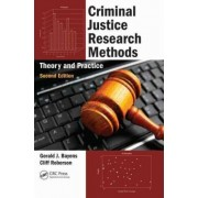 Criminal Justice Research Methods by Gerald J. Bayens