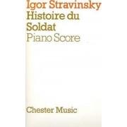 Igor Stravinsky by Stravinsky