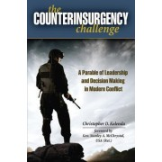 The Counterinsurgency Challenge by Christopher D. Kolenda