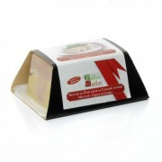 Foie Gras de Canard Entier mi-cuit au nectar de Figues et de Coings 180g