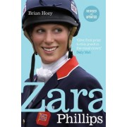Zara Phillips by Brian Hoey