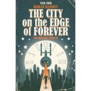 Star Trek The City On The Edge Of Forever by J. K. Woodward