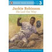 Jackie Robinson by April Jones Prince