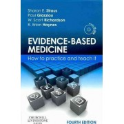 Evidence-based Medicine by Sharon E. Straus