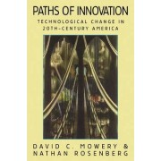 Paths of Innovation by David C. Mowery