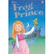 The Frog Prince: Gift Edition by Susannah Davidson