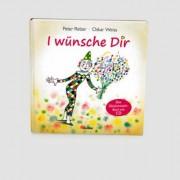 I wünsche Dir, m. Audio-CD