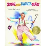 Song and Dance Man # by Karen Ackerman