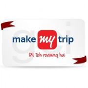 Make My Trip Gift Card worth Rs. 5000 (Makemytrip.com)