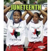 Juneteenth by Robin Nelson