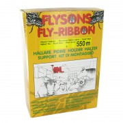 Flyson Fly Ribbon compleet 550 meter