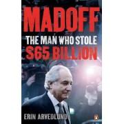 Madoff by Erin Arvedlund