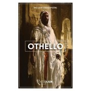 Othello: Bilingue Anglais/Francais (+ Lecture Audio Integree)