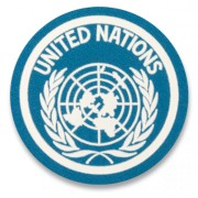 Patch UNITED NATIONS