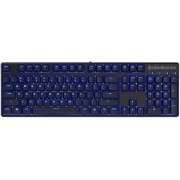 Tastatura Gaming Mecanica SteelSeries Apex M500, switch MX Red (Neagra)