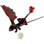 Dreamworks Dragons How to Train Your Dragon 2 Power Dragon Catapult Tail Toothless: Racing Edition Action Figure