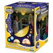 Sistem solar cu telecomanda Brainstorm Toys E2002 B39011054