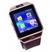 Zakk DZ09 Smart Watch Black