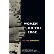 Women on the Edge by Ruby Blondell