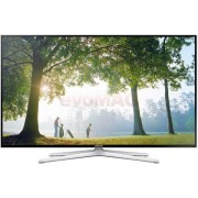 "Televizor LED Samsung 139 cm (55"") 55H6400, Full HD, 3D, Smart TV, Clear Motion Rate 400, Wireless, WiFi Direct, Telecomanda Smart, 2 perechi de ochelari 3D, CI+"