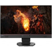 "Monitor IPS LED Eizo 23.8"" FS2434, Full HD (1920 x 1080), DVI-D, HDMI, 4.9 ms GTG, Boxe (Negru)"