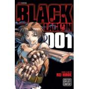 Black Lagoon, Vol. 7 by Rei Hiroe