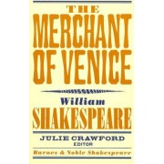 The Merchant of Venice (Barnes & Noble Shakespeare) by William Shakespeare