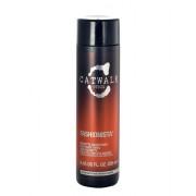 Tigi Catwalk Fashionista Brunette Conditioner 250Ml For Brown Hair Per Donna (Cosmetic)