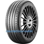 Continental SportContact 2 ( 255/45 R18 99Y MO, con protección de llanta lateral, con moldura )