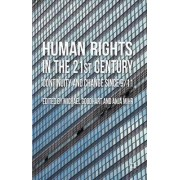 Human Rights in the 21st Century by Michael Goodhart