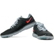 Nike Fs Lite Run Running Shoes(Grey, Black)