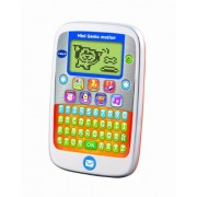 VTech - Mini Genio Motion, tablet interactivo educativo, color rojo y azul (3480-132322)
