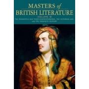 Masters of British Literature: v. B by David Damrosch