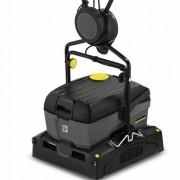 Kärcher BR 40/10 C Adv kompakt súroló-szívógép