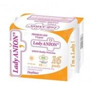 Absorbante Lady Anion Dayliner