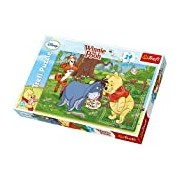Trefl Puzzle Pooh's Friends Disney Winnie The Pooh (24 Pieces)