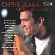 Chris Isaak - San Francisco Days (0093624511625) (1 CD)