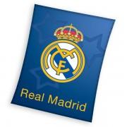 Real Madrid polár takaró
