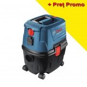 BOSCH GAS 15 PS Aspirator universal 1100 W