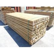 EcoPostes Pino R4 2500x70x70