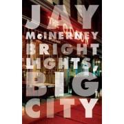Bright Lights Big City # by Jay McInerney